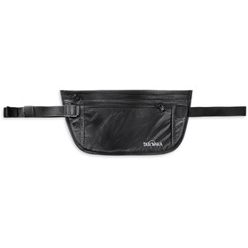 Tatonka Skin Moneybelt Int, black